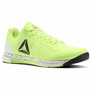 Reebok Crossfit Men's Speed Trainging 2.0 Shoes